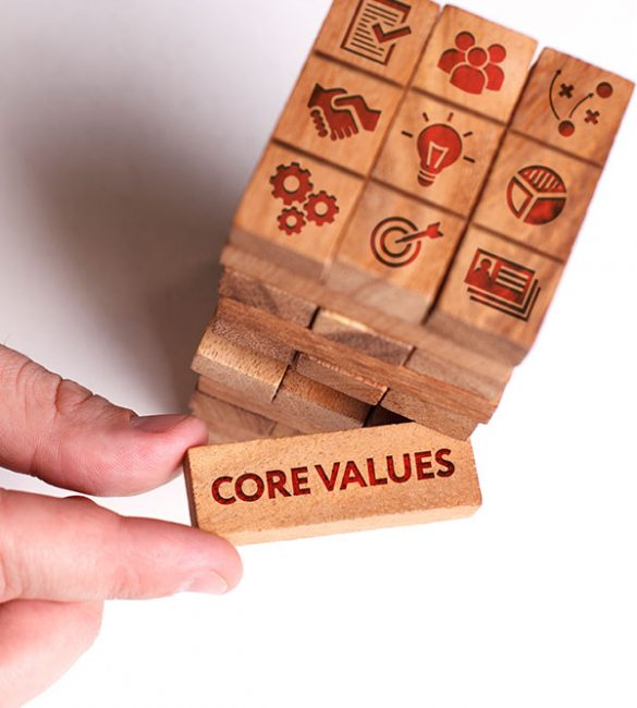 ec core values