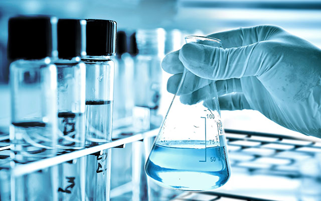 laboratory reagents industry
